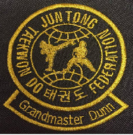 JTF Test Examiner Patch