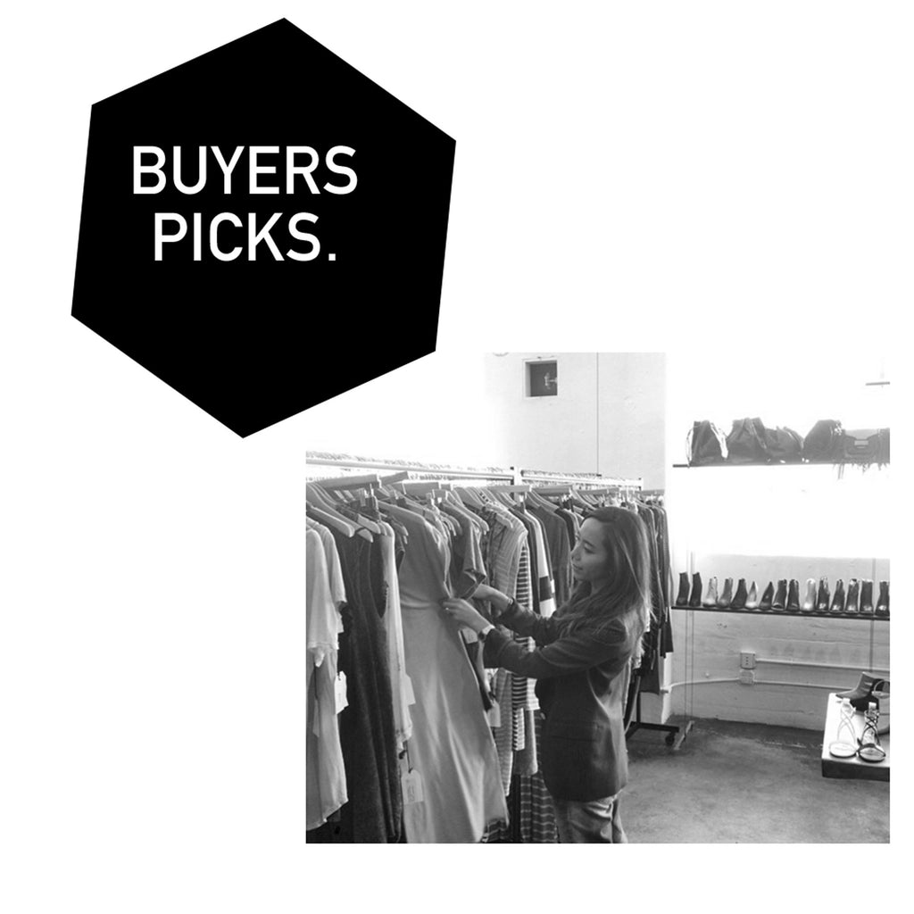 Buyers Picks