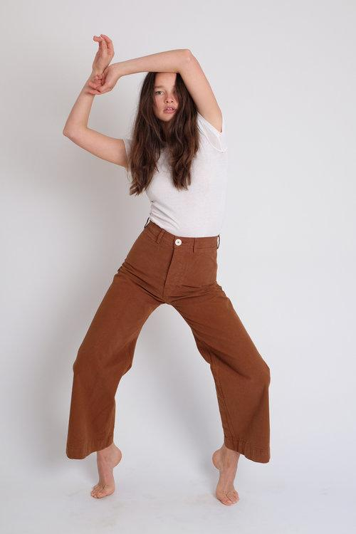 Jesse Kamm Sailor Pants In!