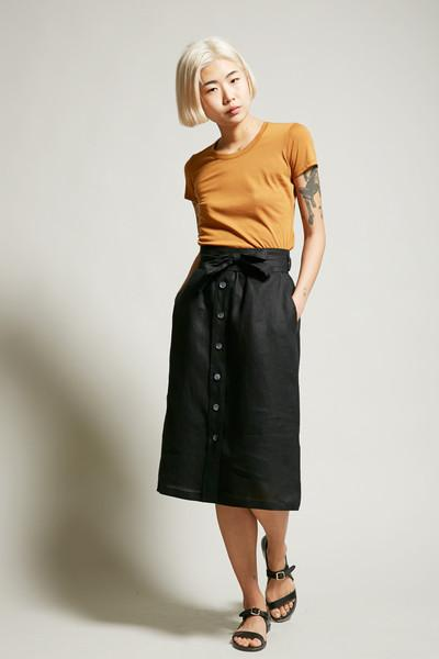 New Arrivals- No. 6, Ace & Jig and Rachel Comey