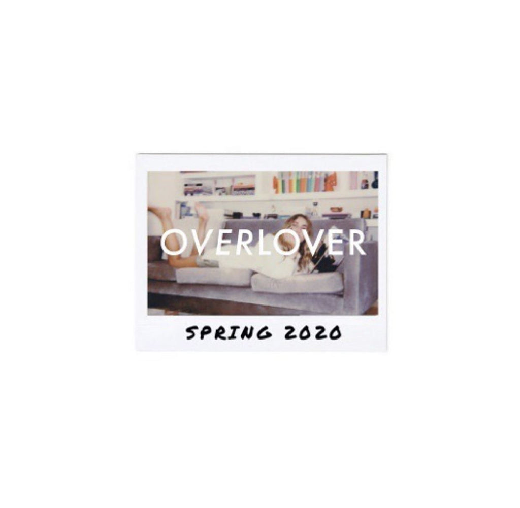 New Arrivals - OVERLOVER