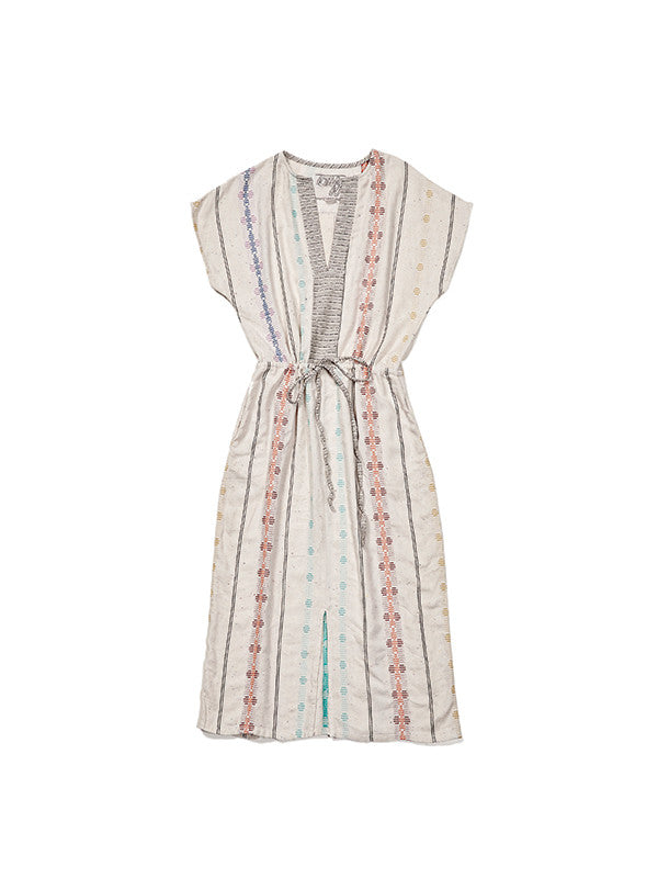 Ace & Jig Hannah Dress Sunkissed