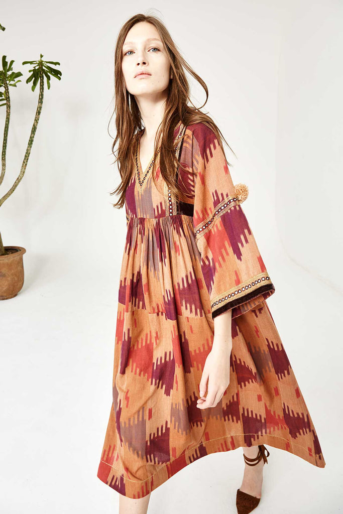 Ulla Johnson Sibi Dress