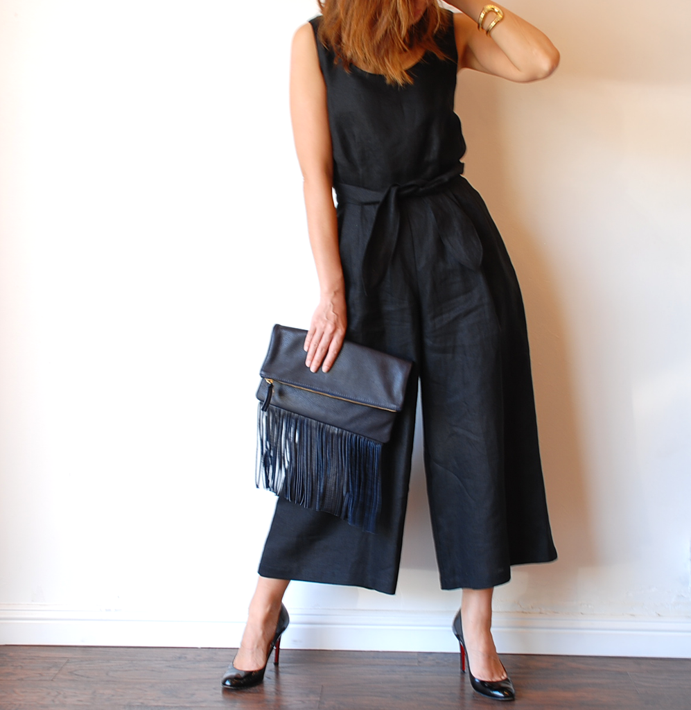 No.6 Alice Jumpsuit