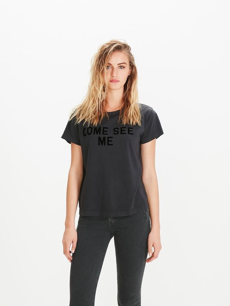 Mother Come See Me T-Shirt