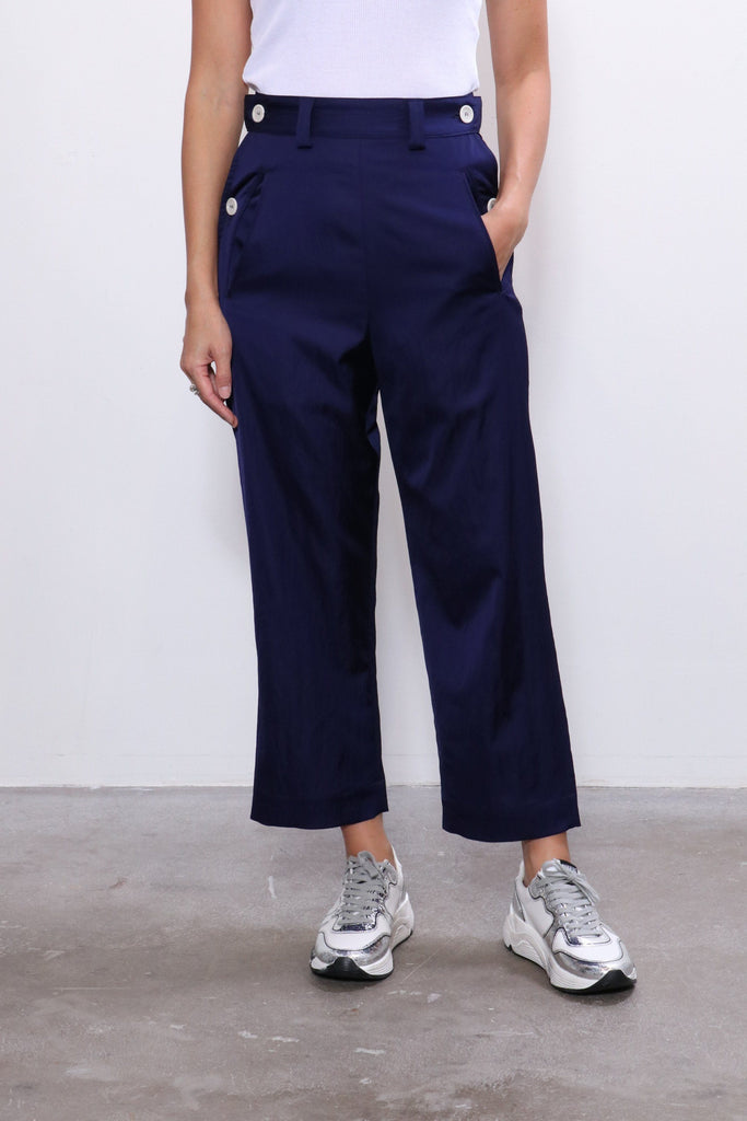 Jejia Pants in Blue