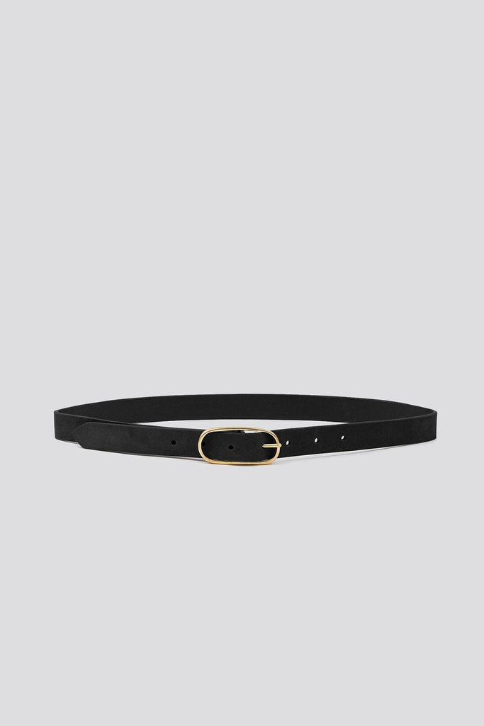 Rachel Comey Kepler Belt in Black