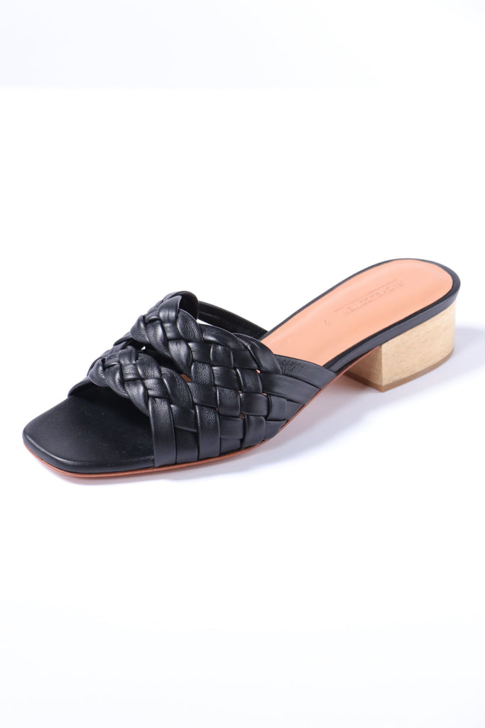 Rachel Comey Lev Mule in Black Shoes Rachel Comey