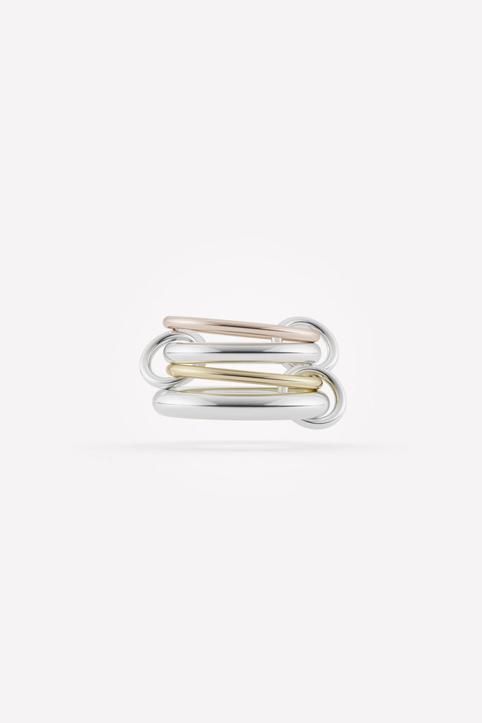 Spinelli Kilcollin Hyacinth MX Ring Jewelry Spinelli Kilcollin