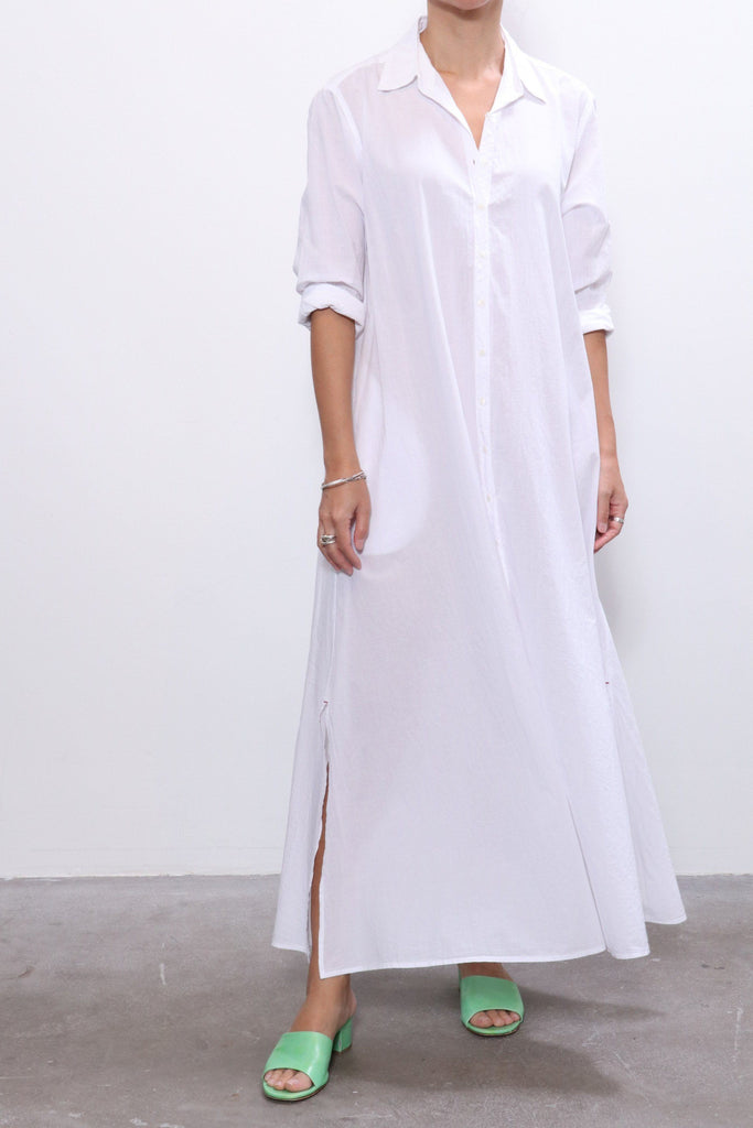 Xirena Boden Dress in White