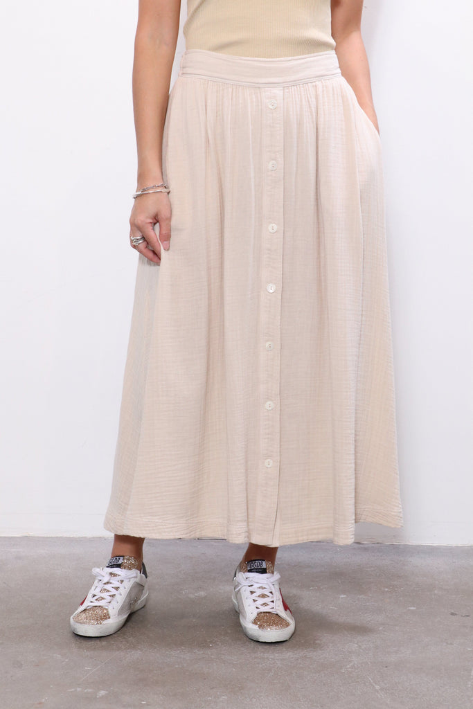 Xirena Teagan Skirt in Sandstorm