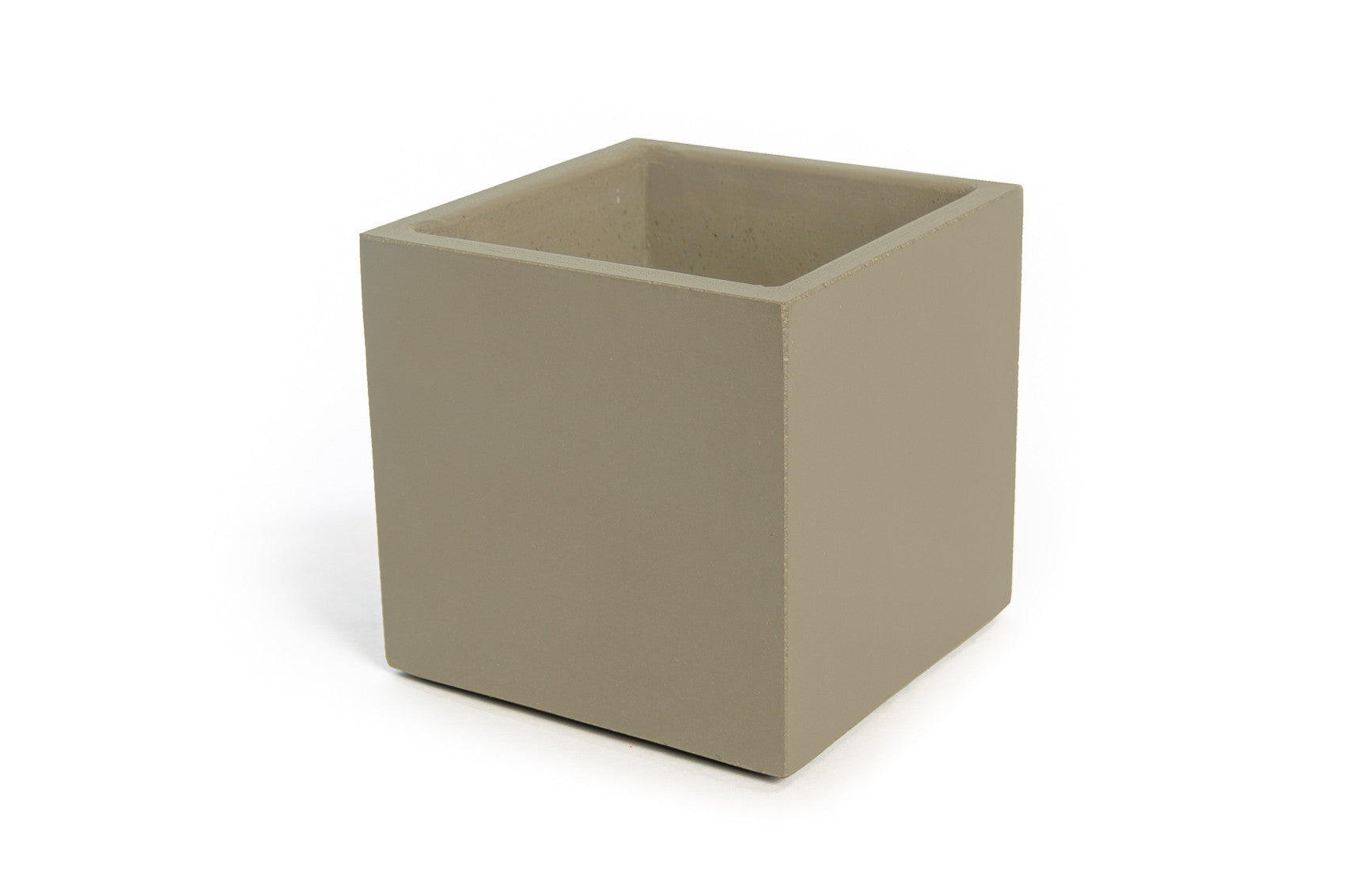 Looking for a customizable planter? Get your Concrete Planter here ...