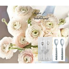 Rose / Wedding Collection
