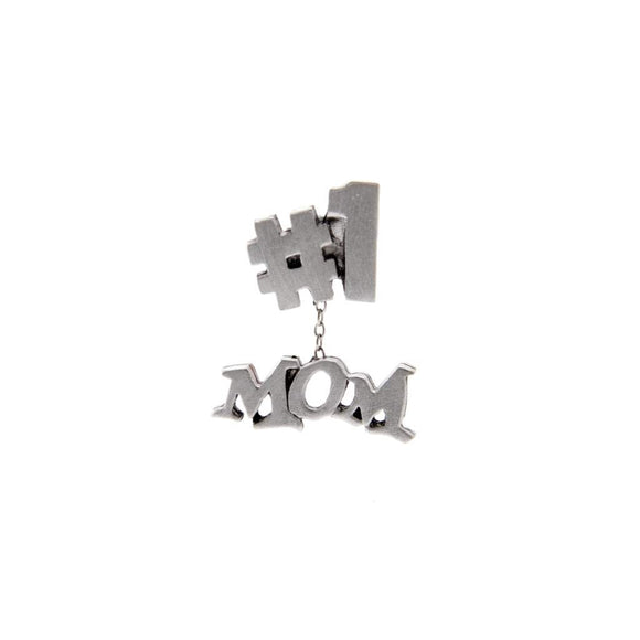 #1 Mom Pin JP-393