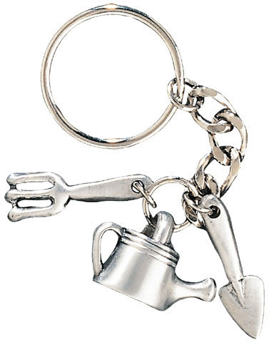 3D GARDENING TOOLS KEYCHAIN KC-219