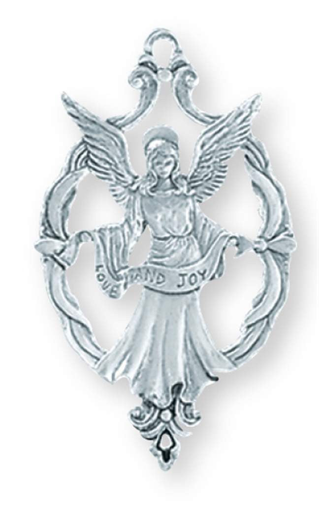 Angel Love/Joy Ornament SC-281