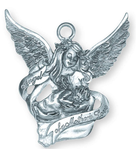 Angel of  a Mother's Love Ornament PA-28