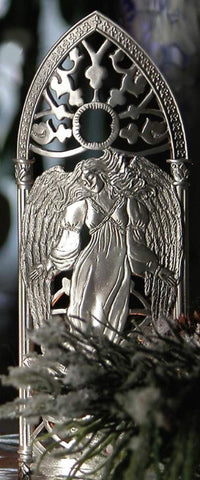 Angel of Harmony Votive Screen CSC-6