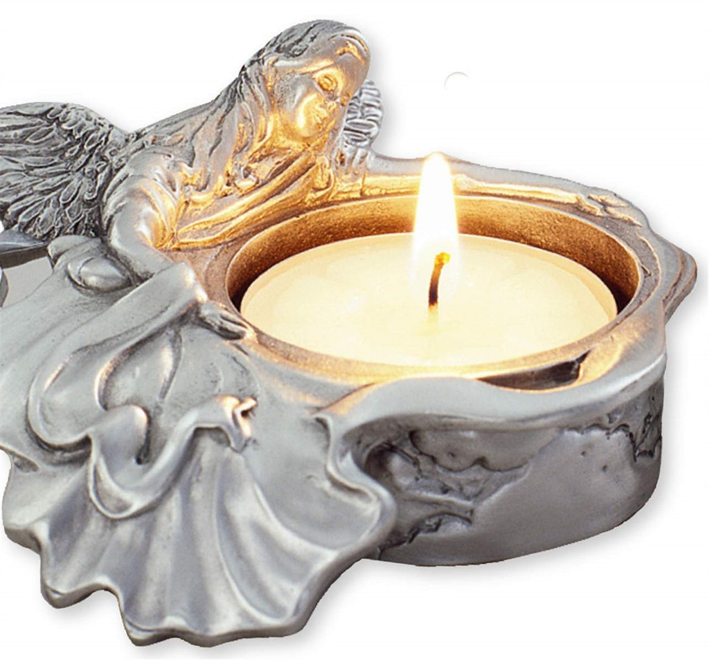 Angel Tealight