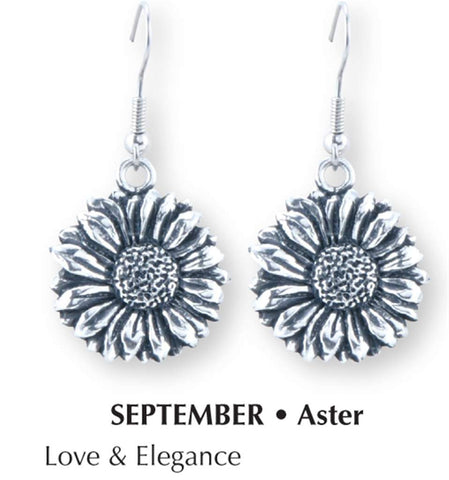 Aster Earrings DD-97