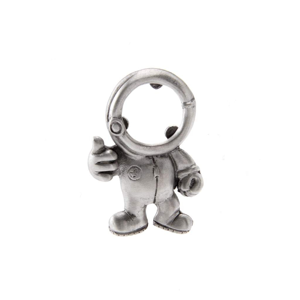 Astronaut Photo Pin JP-444
