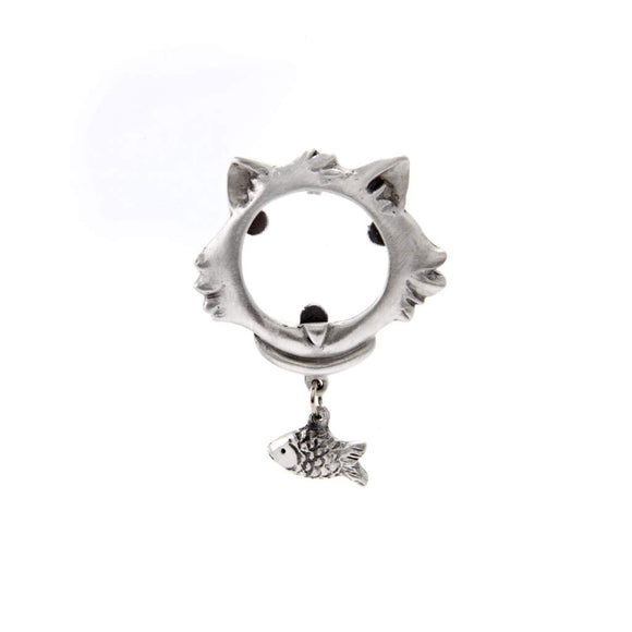 Cat Photo Pin JP-429