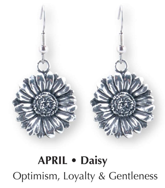 Daisy Earrings DD-92
