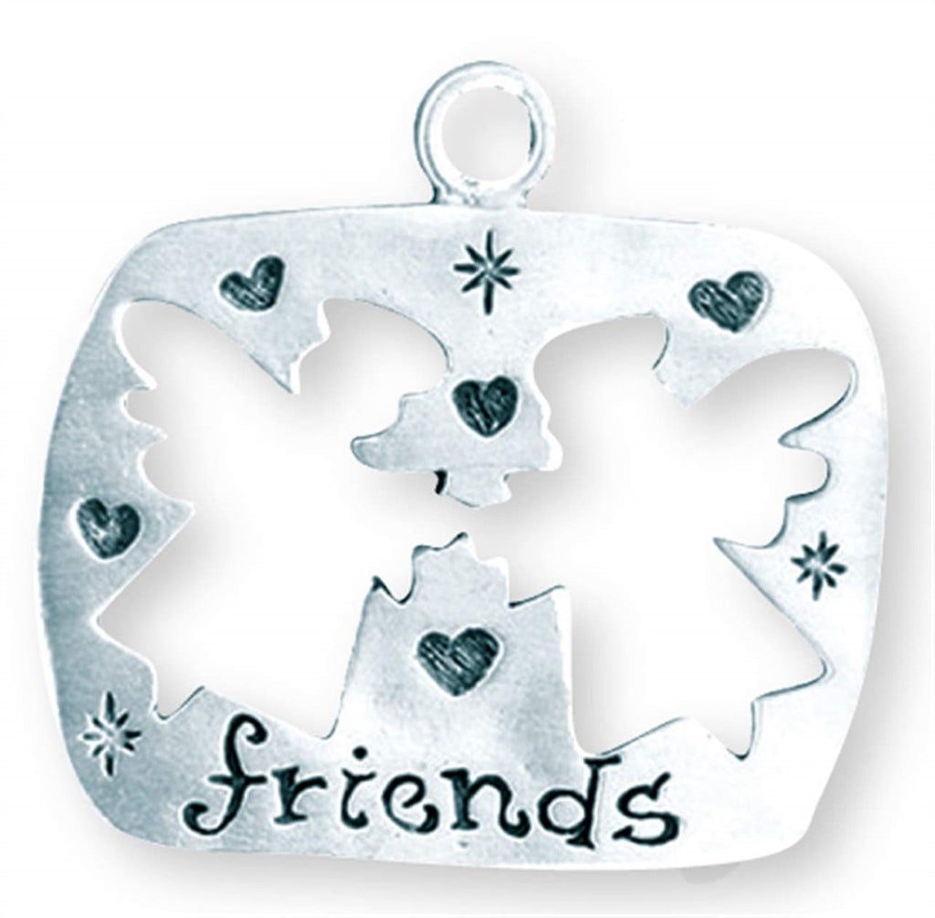 Friends Holly Jolly Tin SC-2024