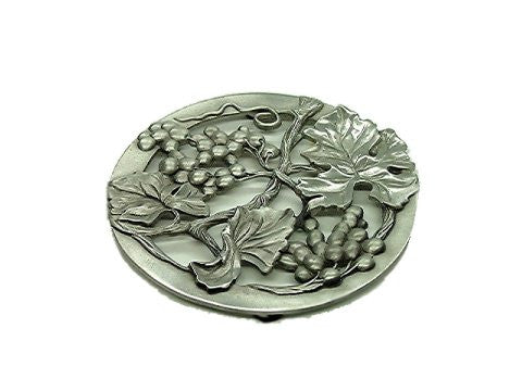 Grape Trivet TG-8s