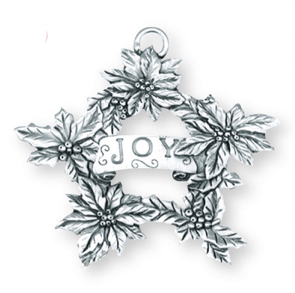 Joy Ornament SC-495
