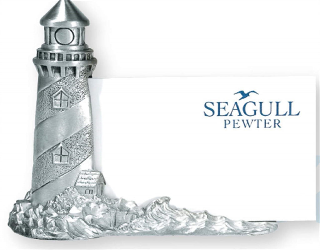 Lighthouse Business Card Holder BC-56s