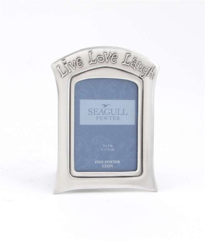 Live, Love, Laugh 2x3 frame PF-1347
