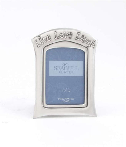 Live, Love, Laugh 2x3 frame