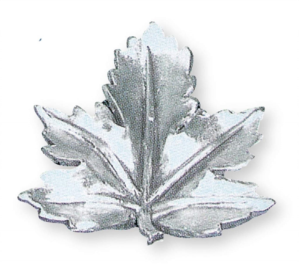 Maple Leaf Jewellery Pin