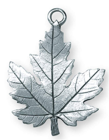 Maple Leaf Ornament  SC-398s