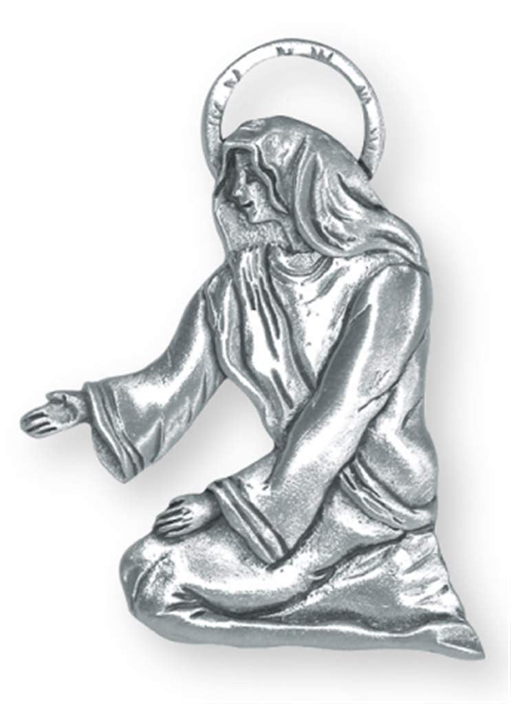 Mary Ornament SC-461