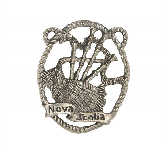 Nova Scotia Ornament SC-401s