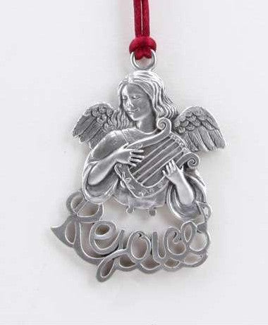 Rejoice Angel Ornament SC-586