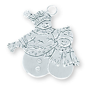 Snowmen Ornament SC-324