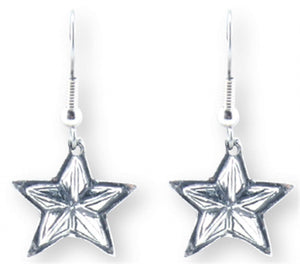 Star Earrings DD-88