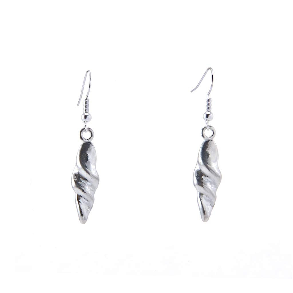 Twist Earrings DD-131