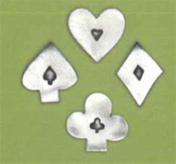 Deck of Cards Magnets TNM-22
