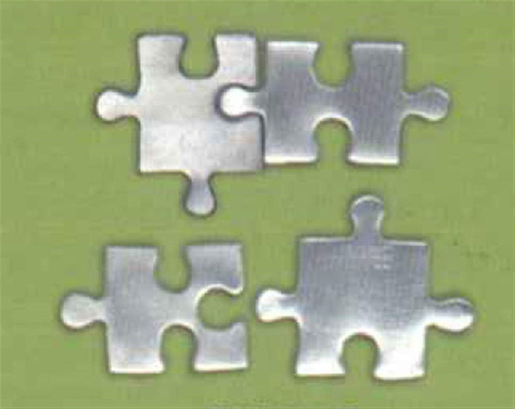Puzzle Pieces TNM-26