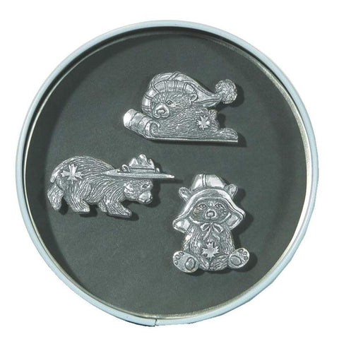 Bears Magnets TNM-38