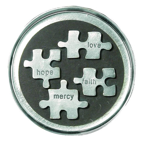 Body of Christ Magnets TNM-46