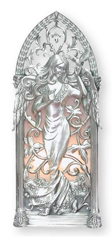 Angel of Charity Votive Screen