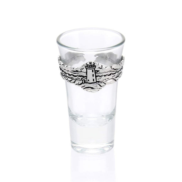 Lighthouse Shot Glass SG006