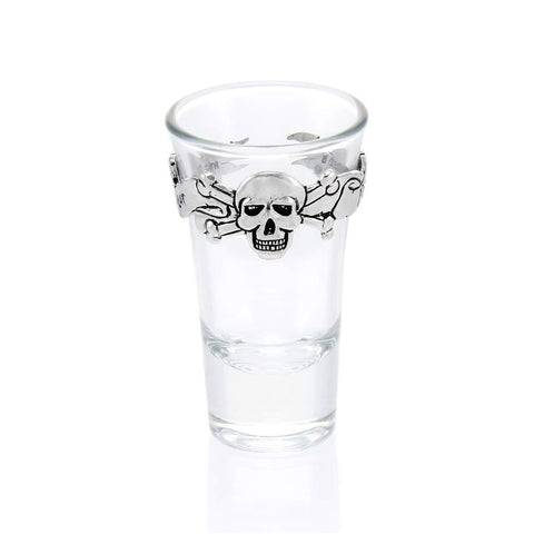 What's Your Poison Shot Glass SG007