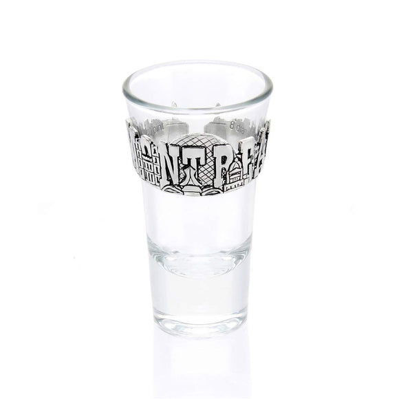 Montreal Shot Glass SG008