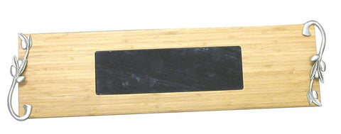 Tuscany Bamboo Long Tray TA-231